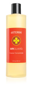 OnGuard All Purpose Cleaner