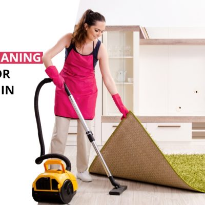 A Complete In-Depth Cleaning Checklist For Every Room In The House