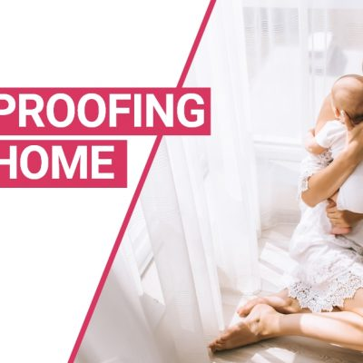 9 Tips For Baby-proofing Your Home