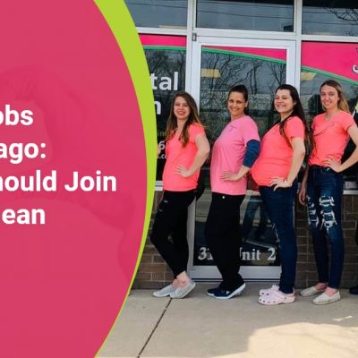 Cleaning Jobs In Mukwonago: Why You Should Join CHRIStal Clean